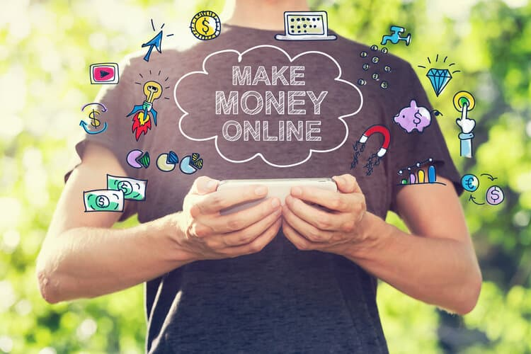 Get Paid To Sites To Make Money Online