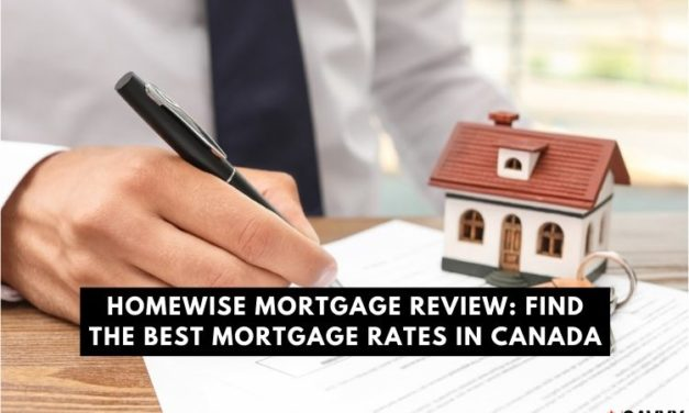 Homewise Mortgage Review: Find the Best Mortgage Rates in Canada