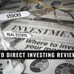 TD Direct Investing Review