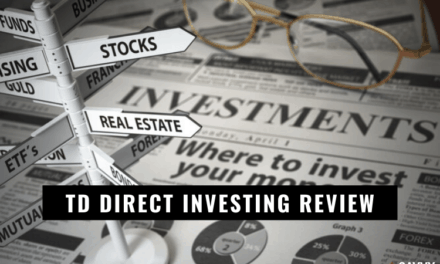 TD Direct Investing Review 2020