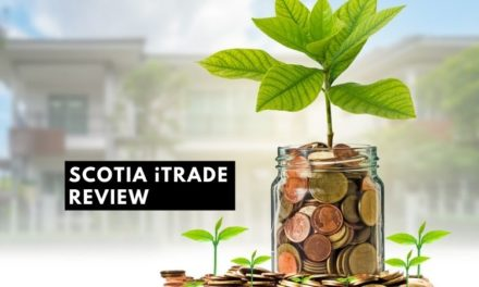 Scotia iTrade Review: Trading Fees and Self-Directed Investing with a Big Bank
