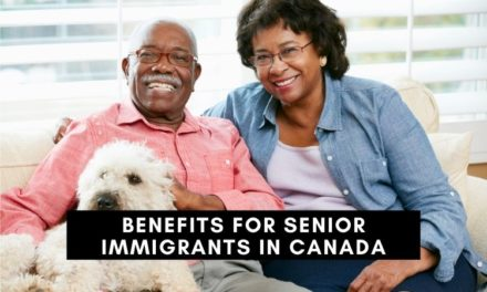 Benefits for Senior Immigrants in Canada