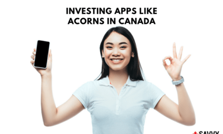 Acorns Canada: Investing Apps Like Acorns in Canada
