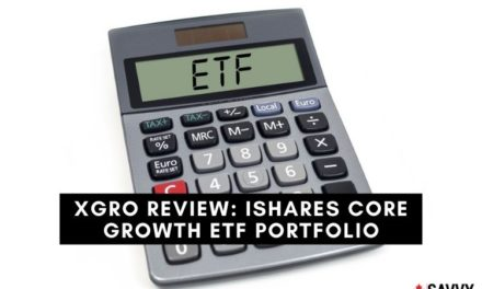 XGRO Review: iShares Core Growth ETF Portfolio