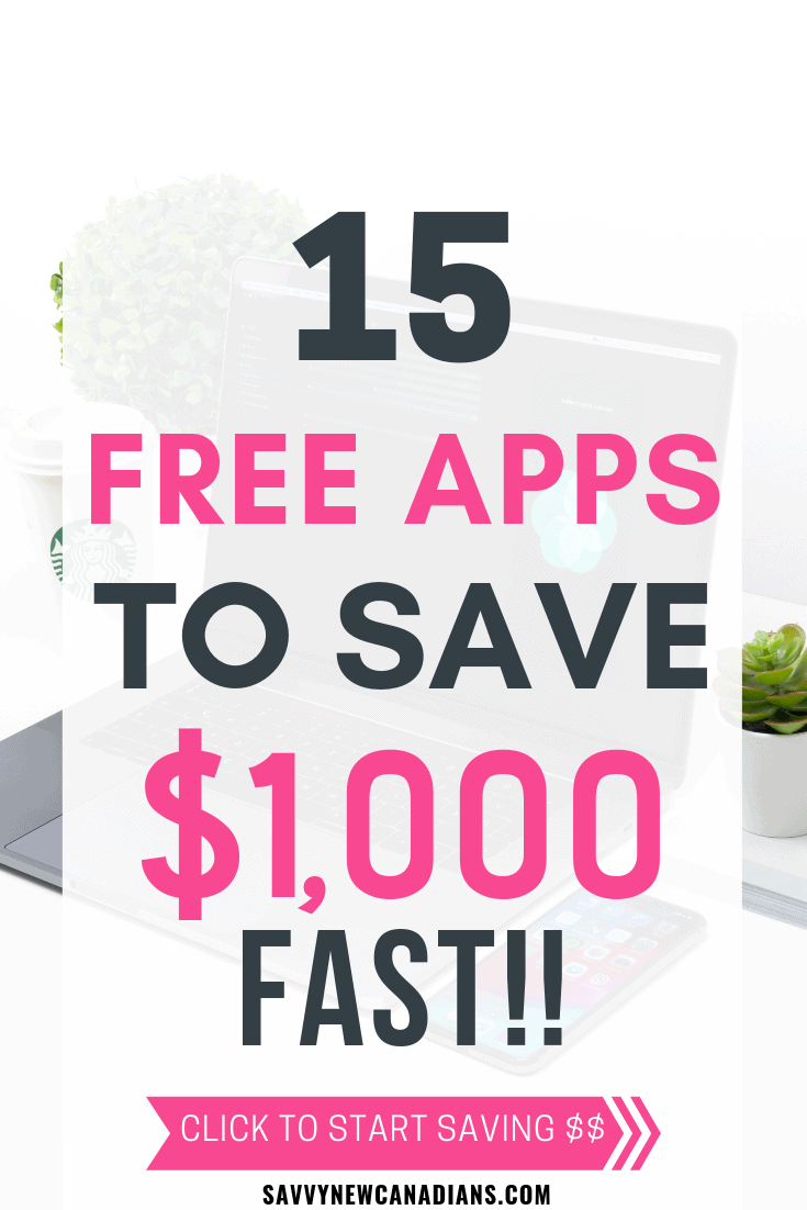 15 Best Money Saving Apps for 2021