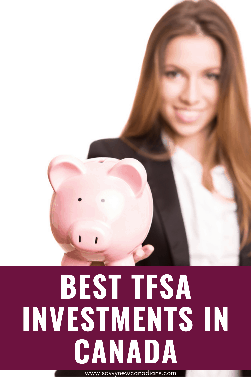 5 Ways to Invest In Your TFSA in 2021