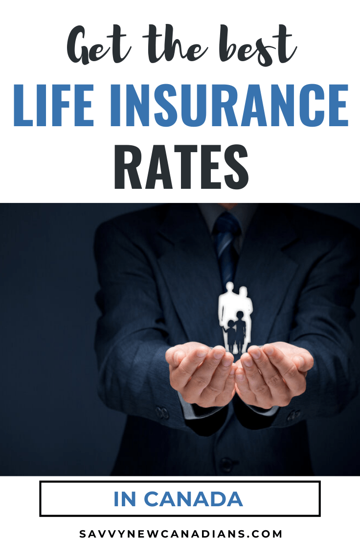 Compare the Best Life Insurance Quotes in Canada