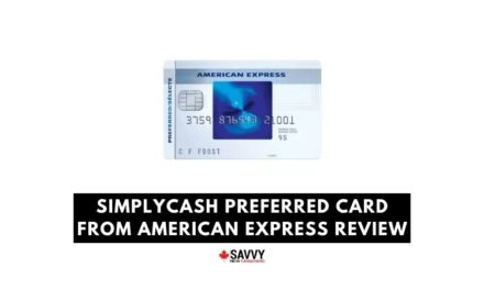 SimplyCash Preferred Card From American Express Review