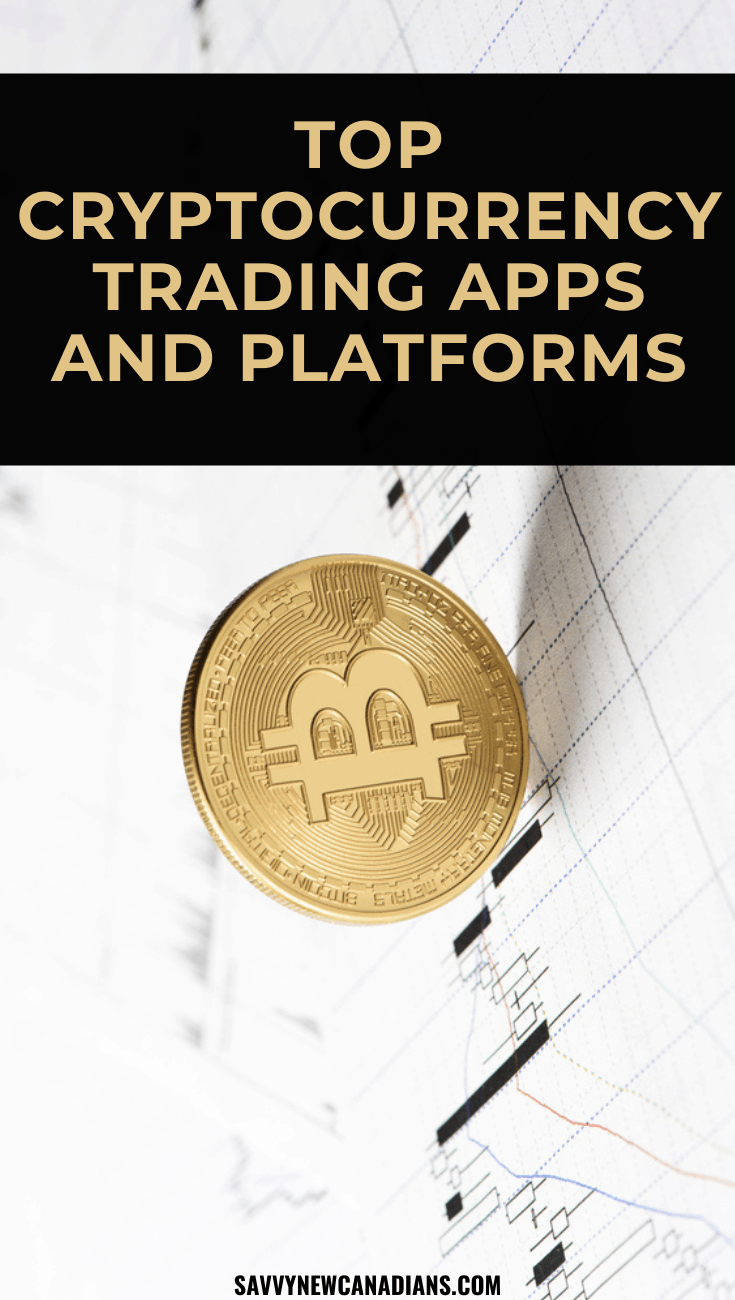 Top 7 Cryptocurrency Trading Apps and Platforms in Canada
