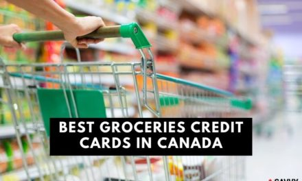 Canada's Best Credit Cards for Groceries and Food Purchases 2021