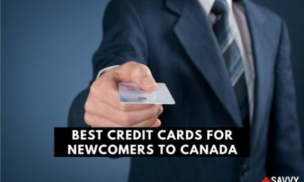 Best Credit Cards for Newcomers to Canada