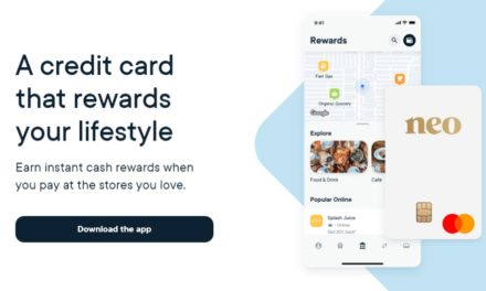 Neo Financial Credit Card Review 2021