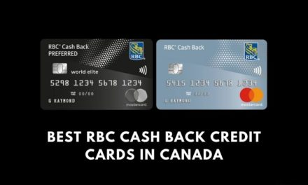 Best RBC Cash Back Credit Cards in Canada