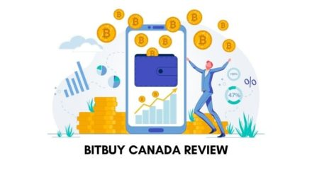 Bitbuy Review 2021: How To Buy Cryptocurrencies in Canada