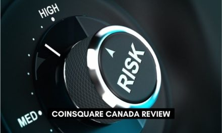 Coinsquare Review: Cryptocurrencies, Fees, and Referral Code