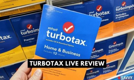 TurboTax Live Review: How To Get Expert Help With Your Taxes