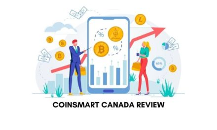 CoinSmart Review 2021: How To Buy Crypto in Canada