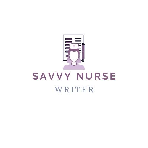 Savvy Nurse Writer