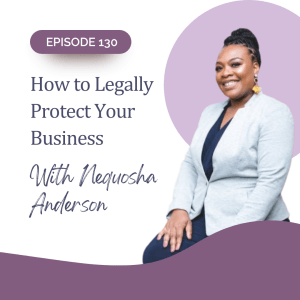 How to Legally Protect Your Business