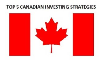 Canadian Real Estate Investing Strategies
