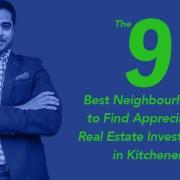 Kitchener real estate investment