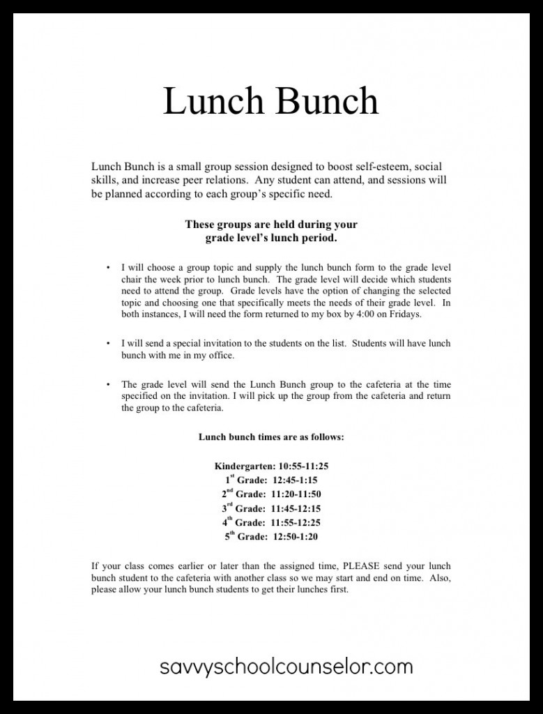 Sample Skip Level Meeting Invitation Letter