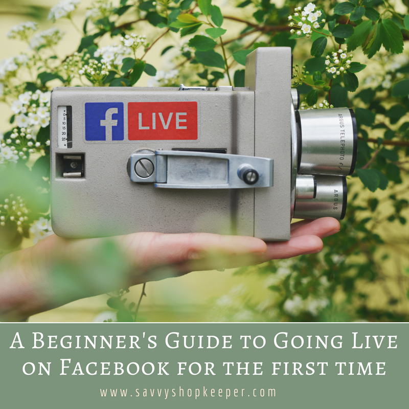 How to use Facebook Live  – A beginner's guide to going Live for the first time