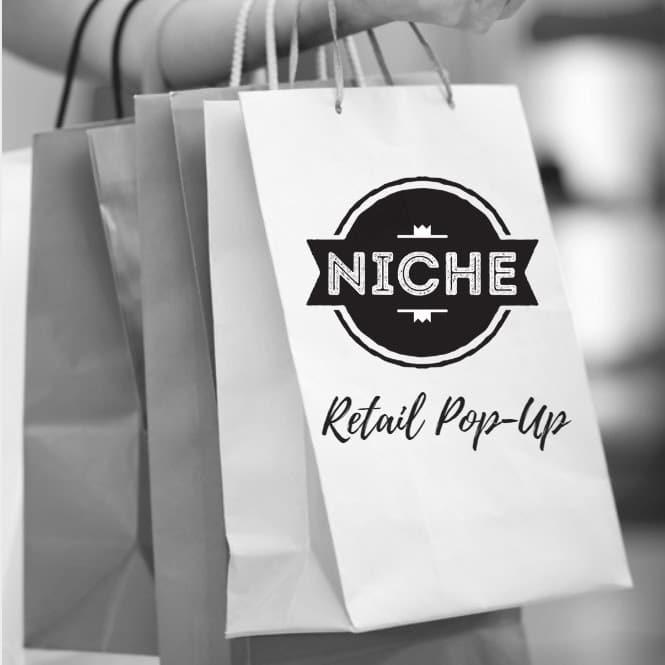niche fair retail pop-up
