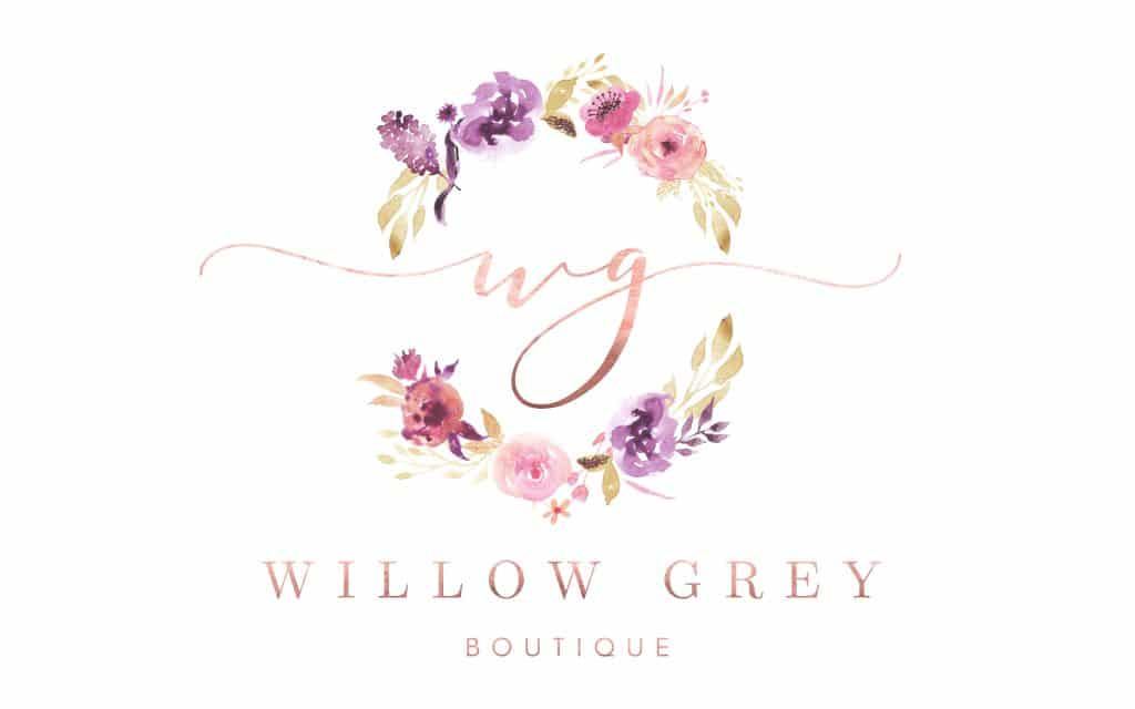 Shopkeeper Spotlight: Willow Grey Boutique