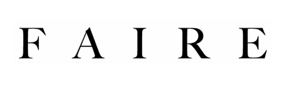 Faire Wholesale Logo
