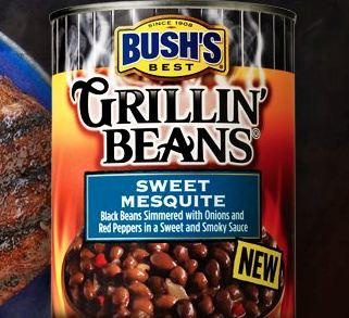 bush-beans