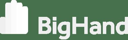 BigHand logo