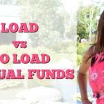 load vs no load funds
