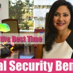 Best Time to File for Social Security