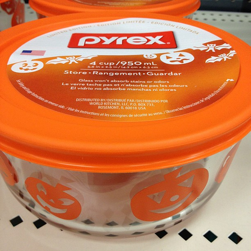 Target Halloween Pyrex Containers for $2.99!  sc 1 st  Savvy Wife Happy Life & Target: Halloween Pyrex Containers for $2.99! u2013 Savvy Wife Happy Life