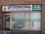 South London SAVY Studio