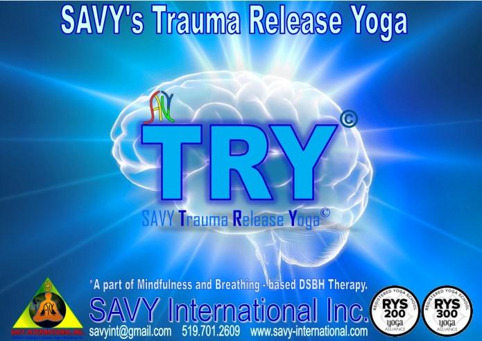 Trauma Release Yoga