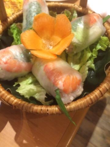 錦糸町のベトナム料理『サイゴンマジェスティック』