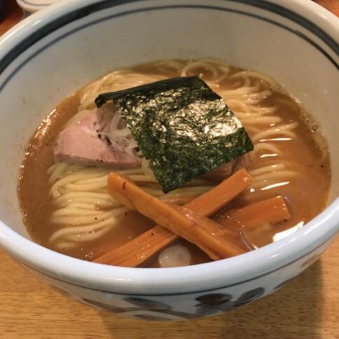 食べログベスト1000に入るラーメン屋『こうかいぼう』