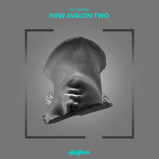 Cover Art for Track New Avalon Two