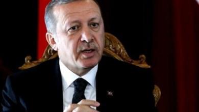 Photo of أردوغان : لن ألتقي السيسي طالما مرسي وزملاؤه في السجن