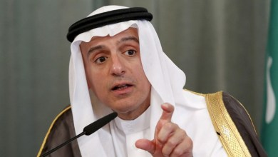 Photo of الجبير يؤكد عدم التفاوض مع قطر حول قائمة المطالب