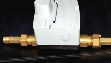 Photo of تركيب عدادات مياه ذكية