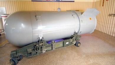 Photo of من ألقى بقنابل نووية في أعماق المحيطات؟