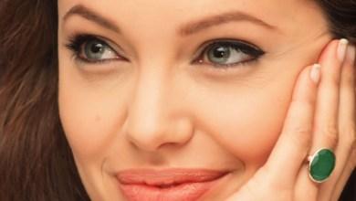 Photo of أنجلينا  تدخل في مشاجرة بسبب براد بيت