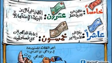 Photo of طبقة «المرشح- المليونير» تتصدر في الأردن