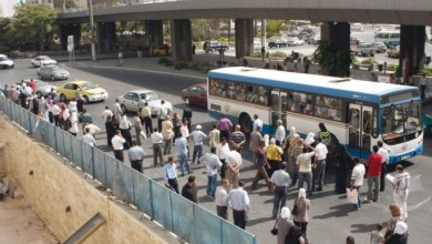 Photo of رفع أسعار أجور النقل العام 10%