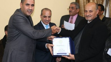Photo of المصري: بالإنجاز نتحدى الإرهاب