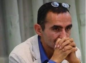 Photo of في سجن الجويدة (٢)  /  النزيل : محمود الشمايله