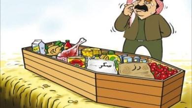 Photo of النائب الوحش يحذر … تقرير مالية النواب سيرفع أسعار 70 سلعة